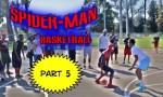 Vidéo: le retour des aventures de Spiderman