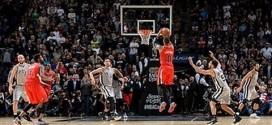 Vidéo: retour sur le nouveau match fou des Spurs face aux Blazers