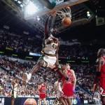 Vintage : Shawn Kemp en tête du top 10 du 12 décembre 1994