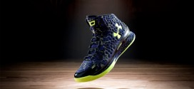 Kicks: les Under Armour Curry One 'All-Star'