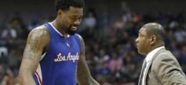 DeAndre Jordan hésite toujours après sa rencontre avec les Clippers
