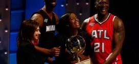 [Réaction] Dominique Wilkins: ça m'a rappelé mes années pros lorsque je disputais le All Star Game