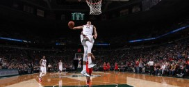 L'excellent Top 10 de la nuit: doublé pour le Greek Freak