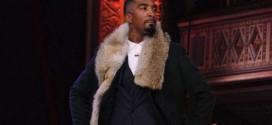 Vidéo: Jr Smith remporte le«NBA All-Star All-Style»