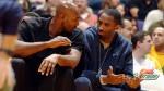 Karl Malone et Kobe Bryant