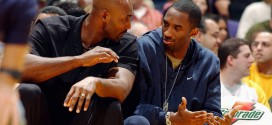 Karl Malone prêt à se battre avec Kobe Bryant pour régler une vieille affaire