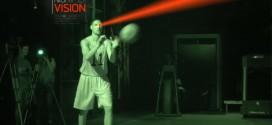 Sport Science: Klay Thompson peut shooter dans le noir