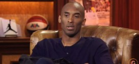 Kobe Bryant évoque son successeur et la mentalité qu'il devra avoir