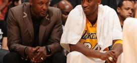 Kobe Bryant donne des nouvelles de Lamar Odom
