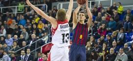 Vidéo: le prospect Mario Hezonja signe un énorme 8/8 à trois points