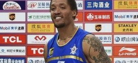 Chine: la liste des joueurs désormais libres suite àla fin de la saison régulière