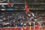 Michael Jordan slam dunk contest 1988