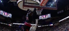 NCAA: L'énorme alley-oop poster deMontrezl Harrell