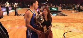 Pour Klay Thompson Stephen Curry est le meilleur shooteur de l'histoire mais pas pour Andre Iguodala
