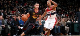 Top 10: le show Stephen Curry