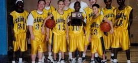 Vidéo: A 12-13 ans Stephen Curry était déjà un excellent shooteur