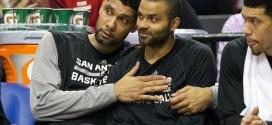 Les Spurs ont retrouvé le goût de la victoire et Tony Parker le chemin du panier