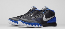 Kicks: les Nike Kyrie 1 « Brotherhood »