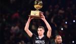Zach LaVine dunk contest