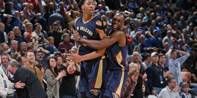 Le Top 10 de la saison NBA