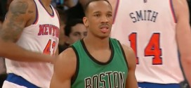 Un Avery Bradley « new generation » à Boston