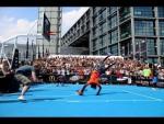 Concours de dunks: un plateau de rêve à Rennes