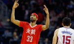 corey brewer - scott halleran