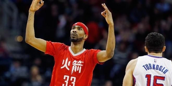 Première victoire en 2 ans face aux Clippers pour les Rockets