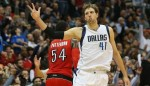 dirk nowitzki - Ronald Martinez-Getty Images