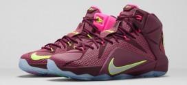 Kicks: les Nike LeBron 12 Double Helix