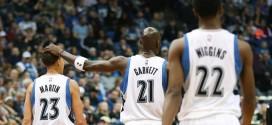 Minnesota s'offre Washington pour le retour de Kevin Garnett