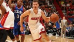 goran dragic - Issac Baldizon