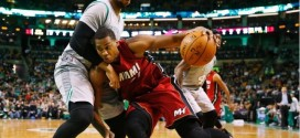 Mené par Hassan Whiteside, le Heat se reprend à Boston