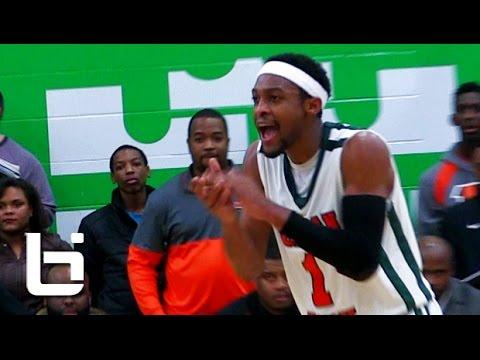 High School: la dernière mixtape du dribbleur fou Marcus LoVett Jr.