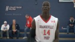 High School: La mixtape de la saison de Thon Maker
