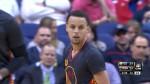 Highlights : 32 pts et 8 passes pour Stephen Curry à Washington