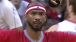 Highlights : les 26 pts, 10 rebs et 5 interceptions de Corey Brewer contre Toronto
