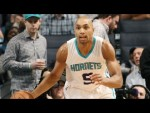 Highlights : les 27 points de Gerald Henderson contre Washington