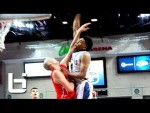 HighSchool: la mixtape du scoreur Allonzo Trier