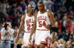 horace grant michael jordan chicago bulls
