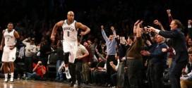 Clutch, Jarrett Jack valide le retour des Nets contre les Clippers