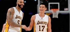 Jeremy Lin espère se trouver à Charlotte