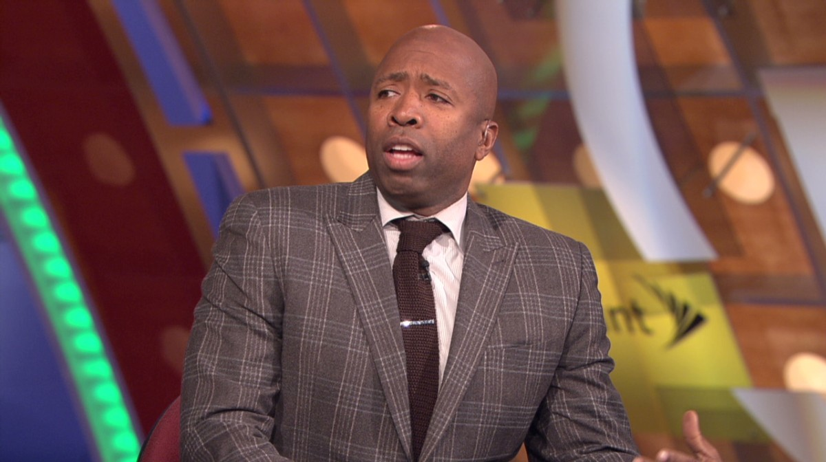 kenny smith