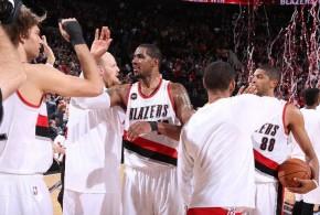 Les Blazers surmontent leur retard et le nouveau triple-double de Russell Westbrook