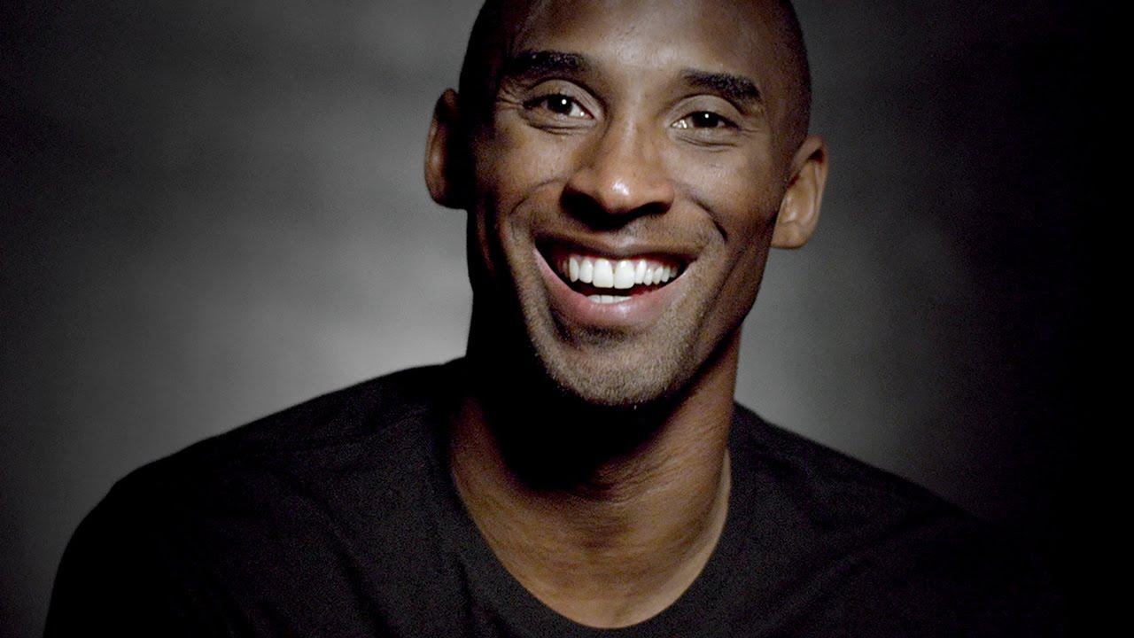 Le tout dernier trailer du documentaire «Kobe Bryant's Muse»