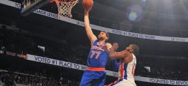 Les highlights d'Andrea Bargnani: 25 points, 12 rebonds et 4 passes