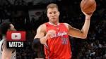 Les highlights de Blake Griffin face aux Spurs: 31 points, 13 rebonds et 5 passes