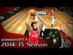Les highlights de DeAndre Jordan: 22 points dont 7 dunks et 20 rebonds
