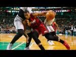 Les highlights de Hassan Whiteside face aux Celtics: 20 points et 9 rebonds en 30 minutes