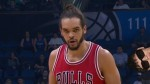 Les highlights de Joakim Noah face au Magic: 18 points et 9 rebonds